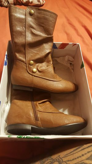 Girls boots for Sale in Little Rock, AR