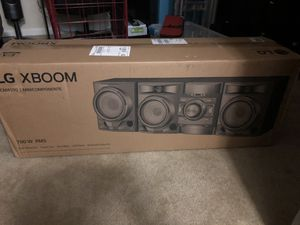 New stereo system for Sale in Bethesda, MD