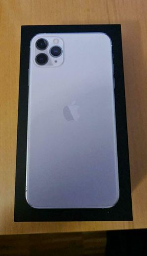 IPhone 11 Pro Max - No Credit History Required - Same Day Pickup for Sale in Santa Ana, CA
