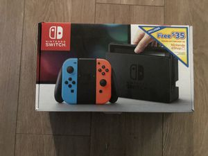 Nintendo Switch trade for Ps4 Pro for Sale in Hacienda Heights, CA