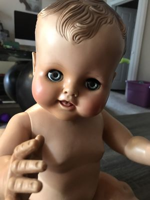50s Madame Alexander Doll - Great Condition for Sale in Colorado Springs, CO