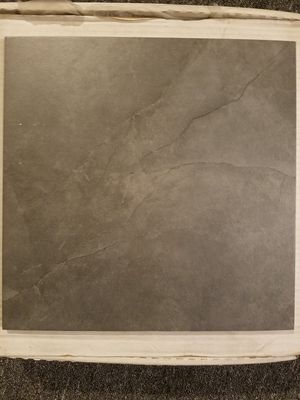 30cm x 30cm Grey Natural Stone Tile for Sale in Buffalo, NY