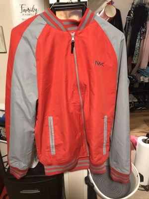 Micheal Kor lightweight jacket for Sale in Hermon, ME