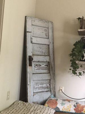 Blue door for Sale in undefined