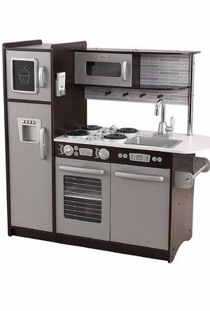 Wooden kids kitchen for Sale in Severna Park, MD