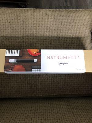 Instrument 1 midi controller for Sale in Atlanta, GA