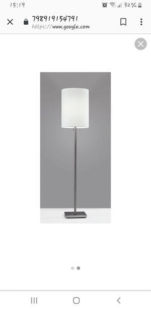 Adesso Liam Floor Lamp for Sale in Los Angeles, CA