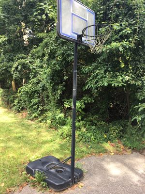 Basketball hoop for Sale in Selden, NY