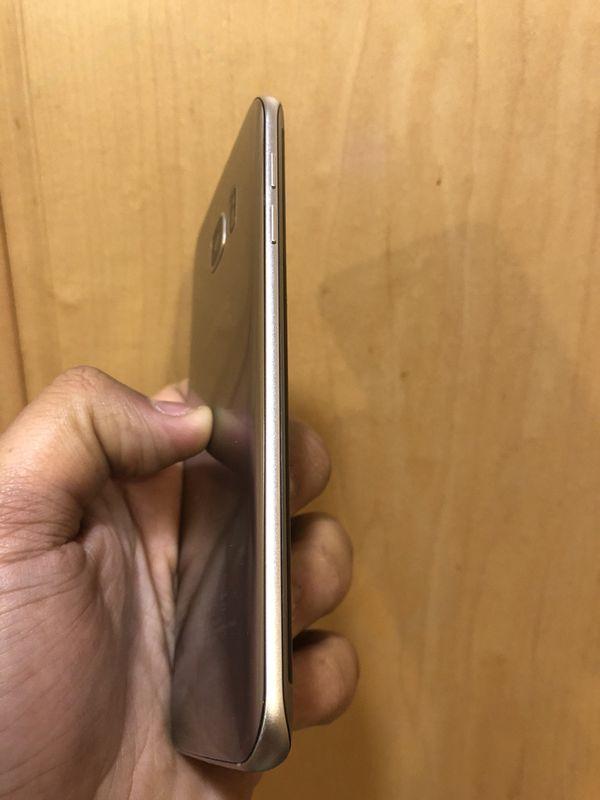 Samsung Galaxy S7 Edge Silver Unlocked