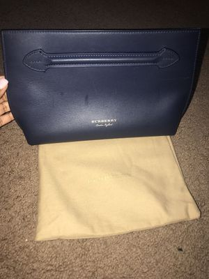 Burberry Wristlet Clutch for Sale in Philadelphia, PA