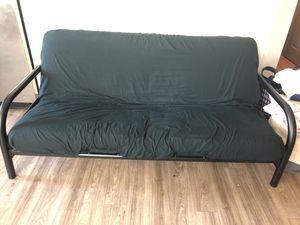 Big comfy futon for Sale in Tampa, FL