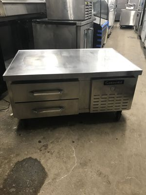 4 ft chef base refrigerator for Sale in Brooklyn, NY