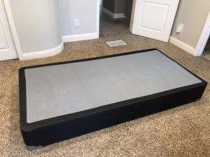 Box Spring Mattress for Sale in Wichita, KS