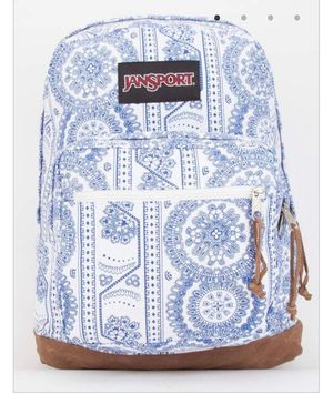 JANSPORT Right Pack Swedish Lace Backpack for Sale in Alhambra, CA