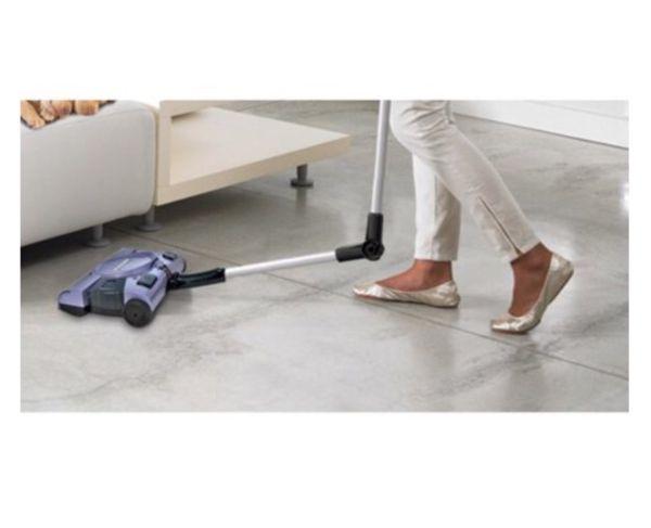 Cordless Vacuum Floor & Carpet Sweeper