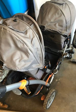 Double Stroller (contours) for Sale in Chino, CA