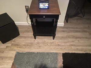 Coffee and 4 side tables for Sale in Bakersfield, CA