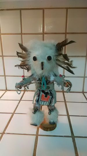 Kachina Doll for Sale in Lakewood, CO