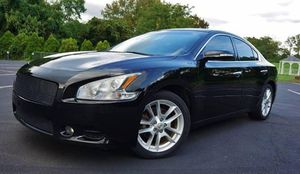 NISSAN MAXIMA - 2009 >>GREAT CONDITION<< for Sale in Northport, AL