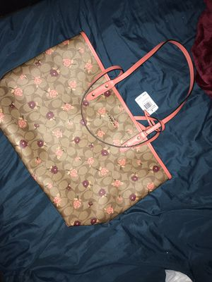 Brand new coach tote for Sale in West Linn, OR