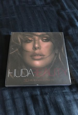 HUDABEAUTY Blocked party cover fix for Sale in Lompoc, CA