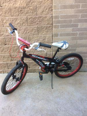 """**Schwinn Hawkeye 20"""" Bike** for Sale in Pittsburgh, PA"""