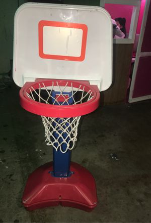 Kids basketball court for Sale in West Covina, CA