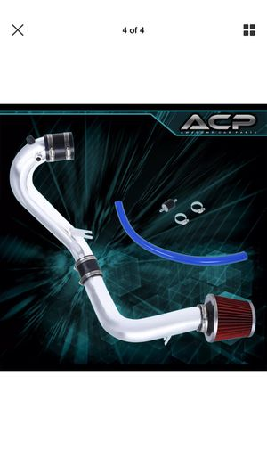 Cheap cold air intake for Honda civic 2001-2005 for Sale in Springfield, VA