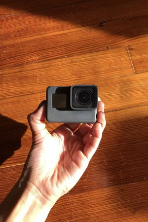 GoPro Hero 5 Black + Extra Battery for Sale in New York, NY