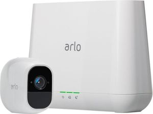 Arlo - Pro 2 Indoor/Outdoor 1080p Wi-Fi Wire-Free Security Camera NEW IN BOX for Sale in Palmdale, CA