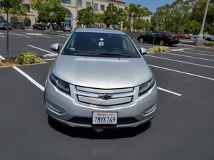 2015 Chevy volt 53k miles Clean, electric for Sale in San Diego, CA