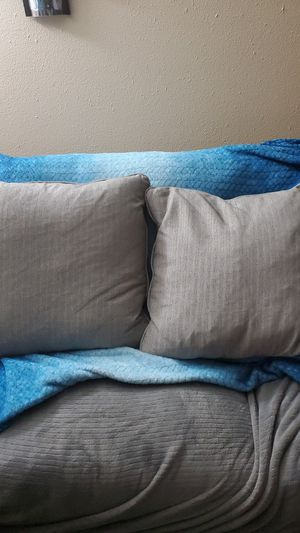 Ashley throw pillows for Sale in Helena, MT