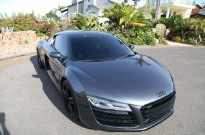 AUDI R8 LOW MILES IMMACULATE CONDITION for Sale in Los Angeles, CA