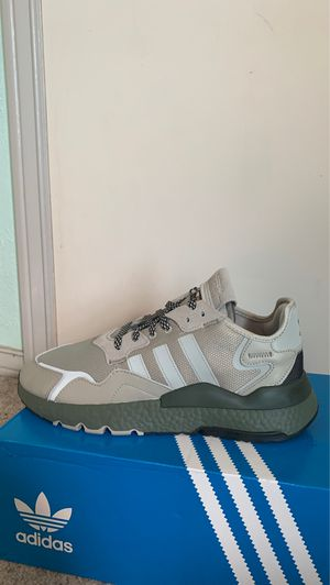 Adidas Nite Jogger Shoes for Sale in Dallas, TX