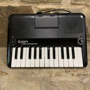 Ion Audio Piano Apprentice for Sale in Humble, TX