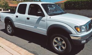 2003 Toyota Tacoma TRD V4 for Sale in Sacramento, CA