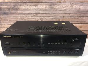Pioneer SX-203 AM/FM Home Stereo Receiver Phono Input No Remote for Sale in Owings Mills, MD