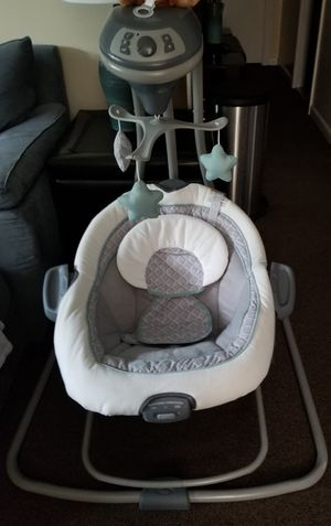 Infant Swing for Sale in New Britain, CT