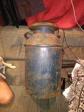 Antique milk can for Sale in US