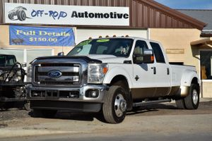 2011 Ford F-350 Super Duty for Sale in Fort Lupton, CO