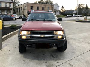 S10 4X4 for Sale in Lancaster, OH
