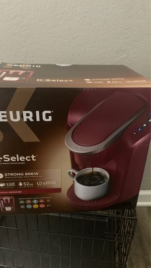 K select coffee maker KEURIG for Sale in Nashville, TN