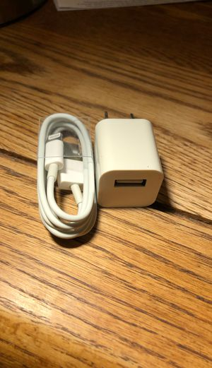 iPhone charger for Sale in Ithaca, NY