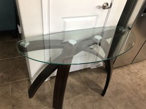 Matching end table and sofa table for Sale in Round Rock, TX