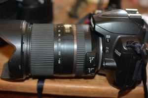 Tamron 16-300mm (Nikon) for Sale in Lemon Grove, CA