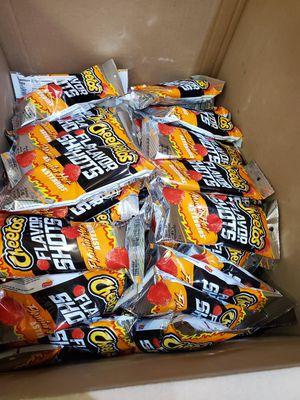 asteroid cheetos for Sale in Downey, CA