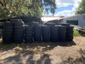TIRE MATCHING SETS for Sale in Orlando, FL