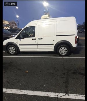 Ford transit 2011 for Sale in Alexandria, VA