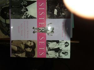 Sister Set Book for Sale in Nunez, GA