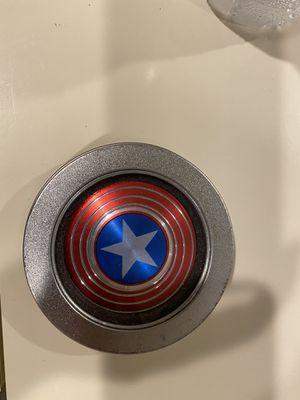 Captain America Fidget Spinner for Sale in Hicksville, NY